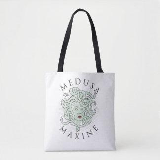 Medusa Maxine -- O bolsa 1