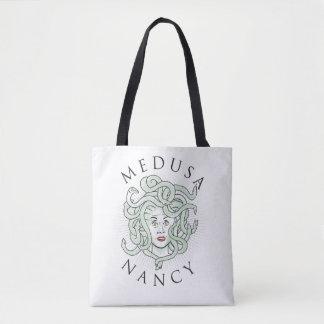 Medusa Nancy Pelosi -- O bolsa 1
