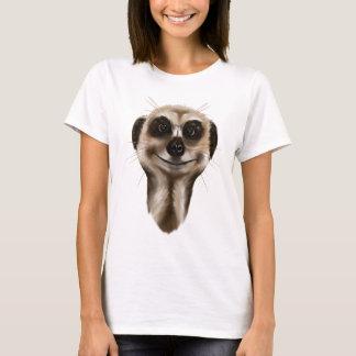 Meerkat enfrenta camisas
