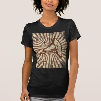 Megafone T-shirt