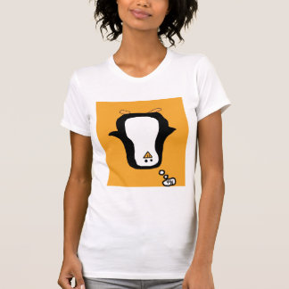 Meh. Camisa do pinguim