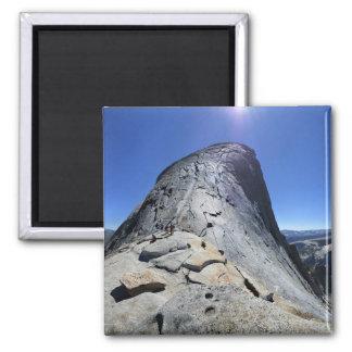 Meia abóbada da base dos cabos - Yosemite Imã