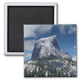 Meia abóbada do norte - Yosemite Imã