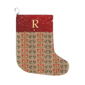 Meia De Natal Grande Natal do folclore que armazena a letra tradicional
