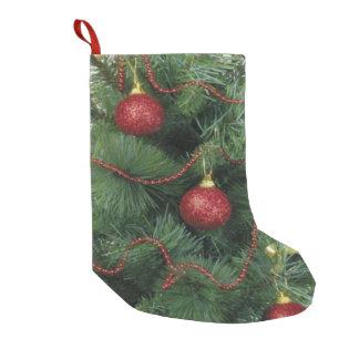 Meia De Natal Pequena meia do Natal