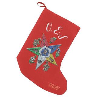 Meia De Natal Pequena Ordem da estrela oriental