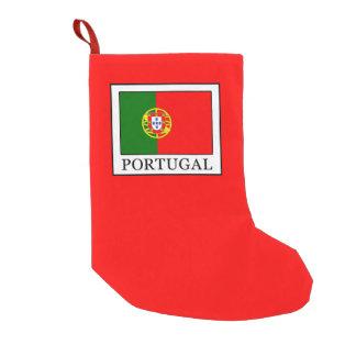 Meia De Natal Pequena Portugal