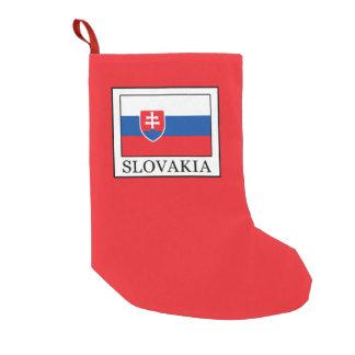 Meia De Natal Pequena Slovakia