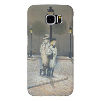 Meia-noite em Paris Capas Samsung Galaxy S6