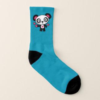 Meias bonitos da panda