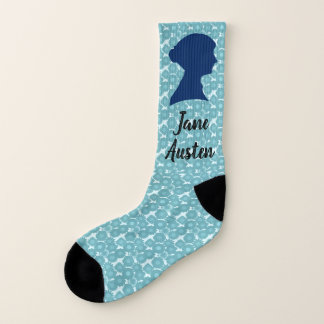 Meias de Jane Austen
