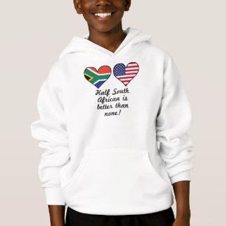 Meio sul - o africano é melhor do que nenhuns