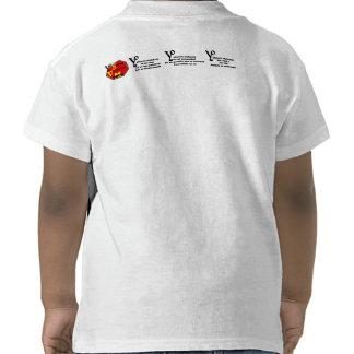 meios Violence© do silêncio da T-camisa-Eu Tshirts