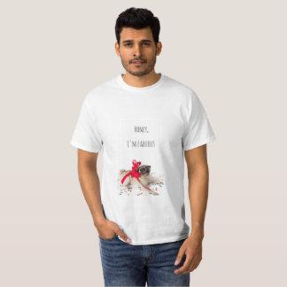 Mel do Pug de Pugenne eu sou camisa fabulosa