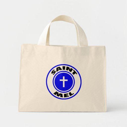 Mel do santo bolsa para compra