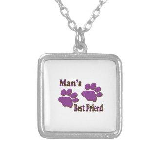 Melhor amigo colar