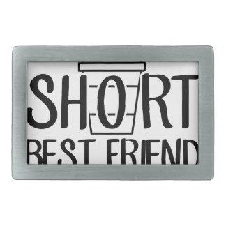 Melhor amigo curto