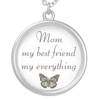 Melhor amigo da mamã tudo colar