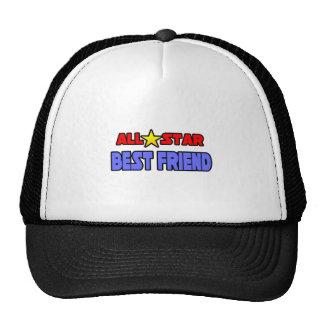 Melhor amigo de All Star Boné