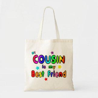 Melhor amigo do primo bolsa