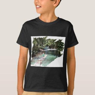 Melhor de Jamaica T-shirt