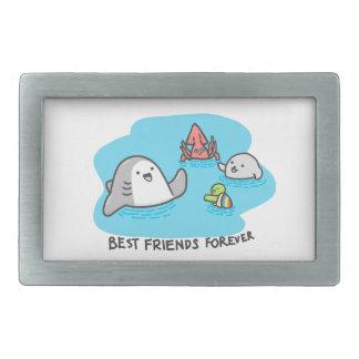 Melhores amigos para sempre!