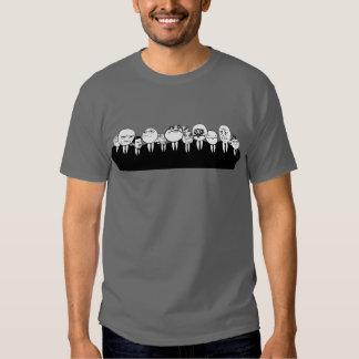 Meme anónimo tshirt