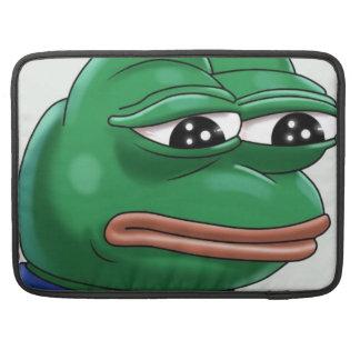 meme bolsas para MacBook pro