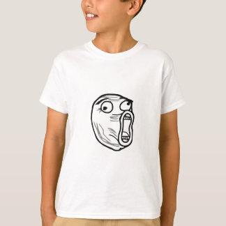 Meme Lol Camiseta