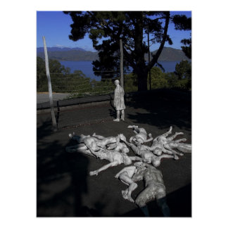 MEMORIAL DO HOLOCAUSTO DE SAN FRANCISCO PÔSTERES