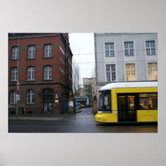 Memórias de Berlim - poster