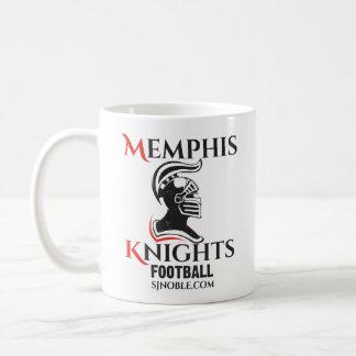 Memphis Knights a caneca do logotipo