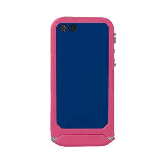 Menina Azul-Da parte alta da cidade de Midi do Capa Incipio ATLAS ID™ Para iPhone 5