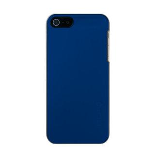 Menina Azul-Da parte alta da cidade de Midi do Capa Incipio Feather® Shine Para iPhone 5