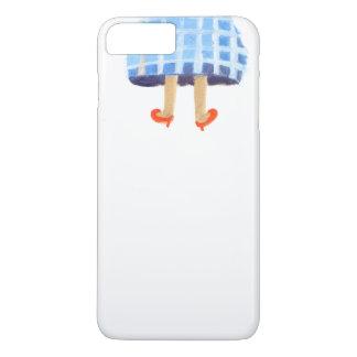 MENINA BONITO CAPA iPhone 7 PLUS