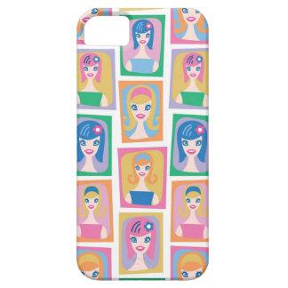 Meninas Capas Para iPhone 5