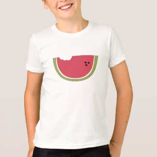 Meninas do T da melancia Camiseta