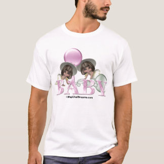 meninas gêmeas de MagickalDreams.com, Camiseta