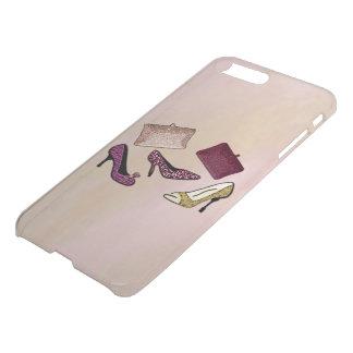 Meninas Nite para fora Capa iPhone 7 Plus