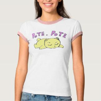 Menino #1 do doce de fruta t-shirt
