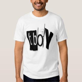 menino 4 de b camisetas