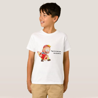 Menino Camiseta