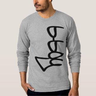 menino de b, LADO do estilo GBK Camiseta