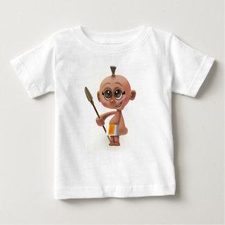 menino do exército do faraó tshirt