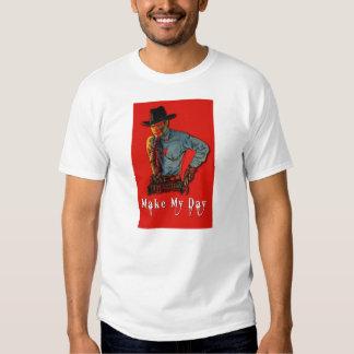 Menino do mau do vintage tshirt