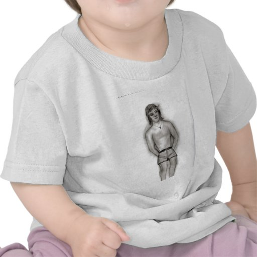 Menino do surfista camisetas