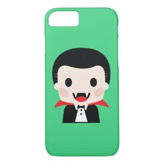 Menino do vampiro capa iPhone 8/ 7
