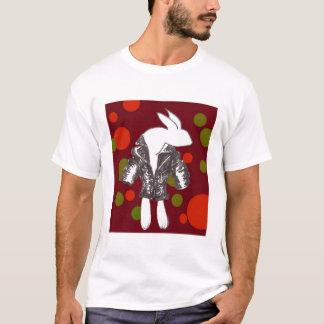 Menino mau camiseta