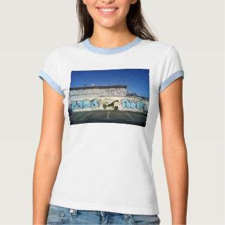 Menino mau pequeno 3 t-shirt
