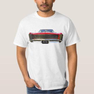 Menino mau Riviera Camiseta